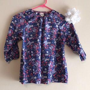 OshKosh blouse